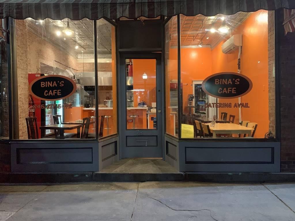 Delicioso Deli & Bistro | restaurant | 78 Partition St, Saugerties, NY 12477, USA | 8452175072 OR +1 845-217-5072