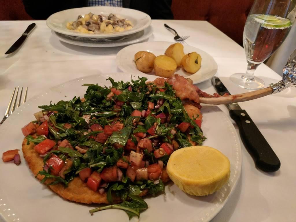 Antica | restaurant | 8 Stone St, New York, NY 10004, USA | 6464392200 OR +1 646-439-2200