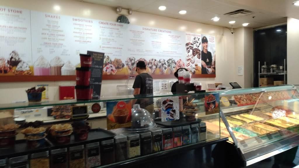 Cold Stone Creamery   bakery   88-01 Queens Blvd, Elmhurst, NY 11373, USA   7187600800 OR +1 718-760-0800