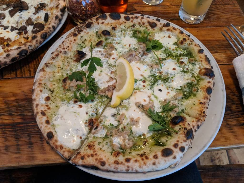 Barboncino Pizza | restaurant | 781 Franklin Ave, Brooklyn, NY 11238, USA | 7184838834 OR +1 718-483-8834
