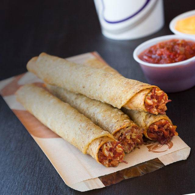 Taco Bell | meal takeaway | 121 N MacDade Blvd, Glenolden, PA 19036, USA | 6102371005 OR +1 610-237-1005