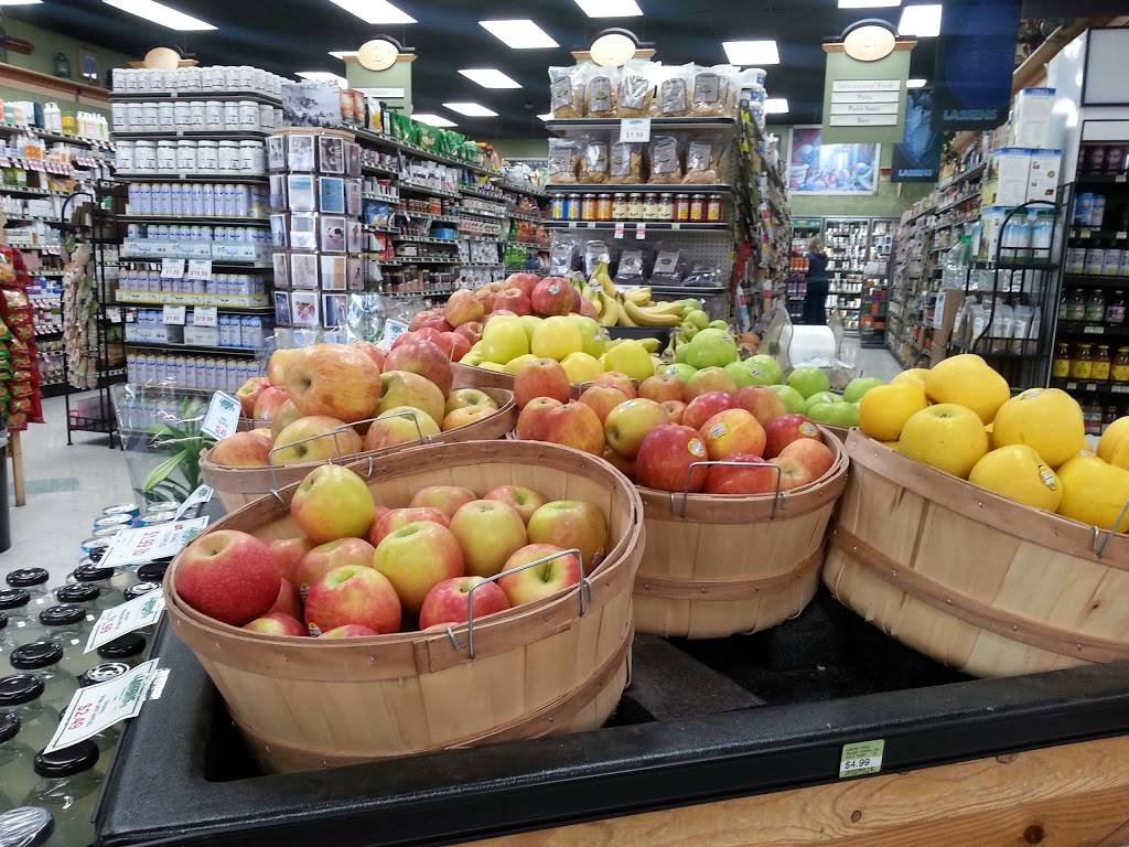 Lassens Health Foods | restaurant | 5154 Hollister Ave, Santa Barbara, CA 93111, USA | 8056837696 OR +1 805-683-7696