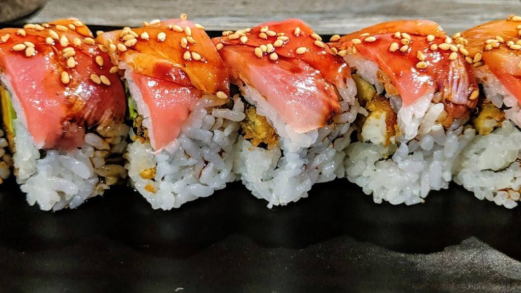 Amami Sushi Bistro   restaurant   312 El Camino Real, San Bruno, CA 94066, USA   6508696088 OR +1 650-869-6088