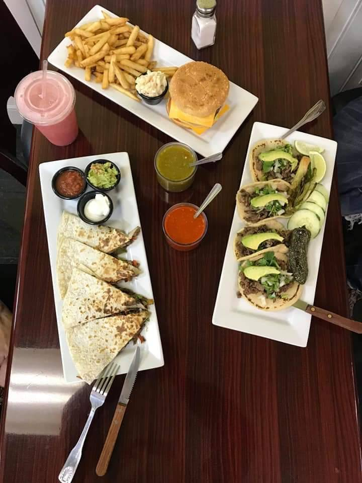 Taqueria Mexico | restaurant | 149 A Anderson Ave, Fairview, NJ 07022, USA | 2016990000 OR +1 201-699-0000
