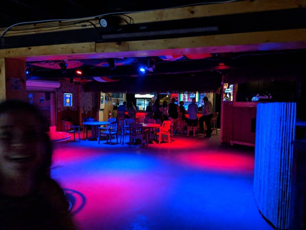 The Cove at Louies Bar and Nightclub | night club | 2331 River Ave, Sandusky, OH 44870, USA | 4196275405 OR +1 419-627-5405