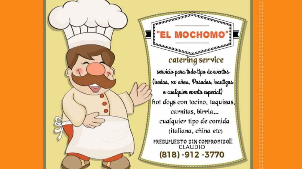 "Hot dogs ""EL MOCHOMO""   meal takeaway   1811 Morning Dr, Bakersfield, CA 93306, USA   8189123770 OR +1 818-912-3770"