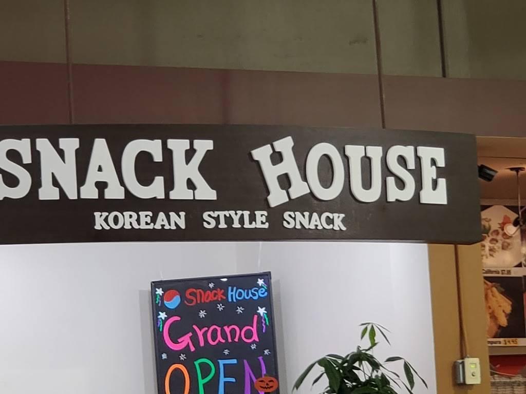 Snack House Korean Style Snack | restaurant | 1295 E Ogden Ave, Naperville, IL 60563, USA