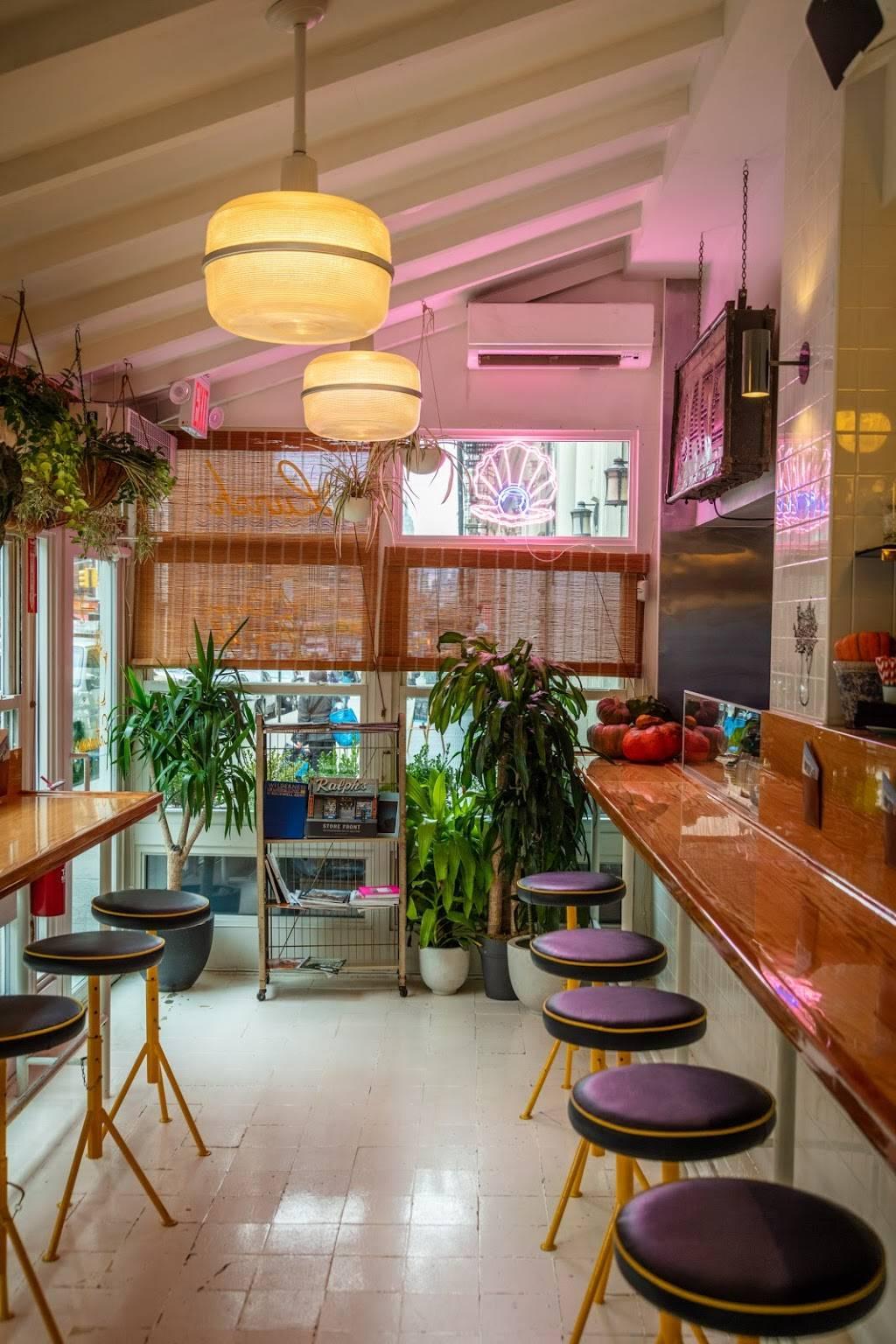 A Summer Day Café | restaurant | 109 W Broadway, New York, NY 10013, USA | 6468820420 OR +1 646-882-0420