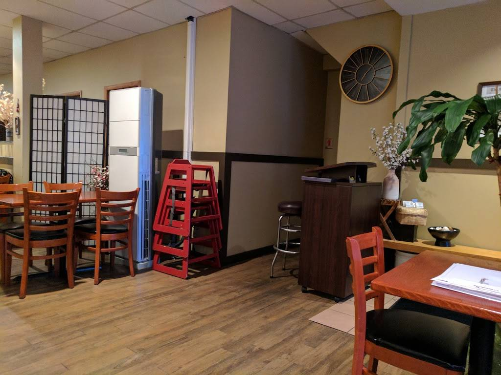 Seoulville   restaurant   45 W Main St, Somerville, NJ 08876, USA   9088644100 OR +1 908-864-4100