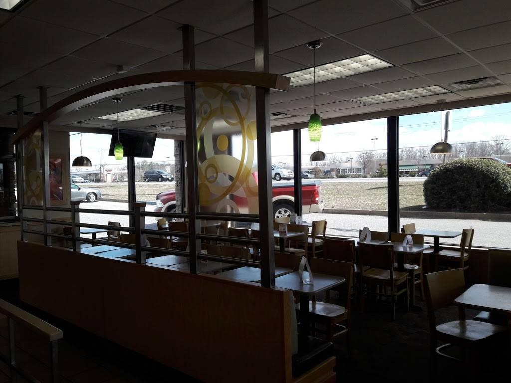 Wendys   restaurant   6293 Crain Hwy, La Plata, MD 20646, USA   3019326385 OR +1 301-932-6385