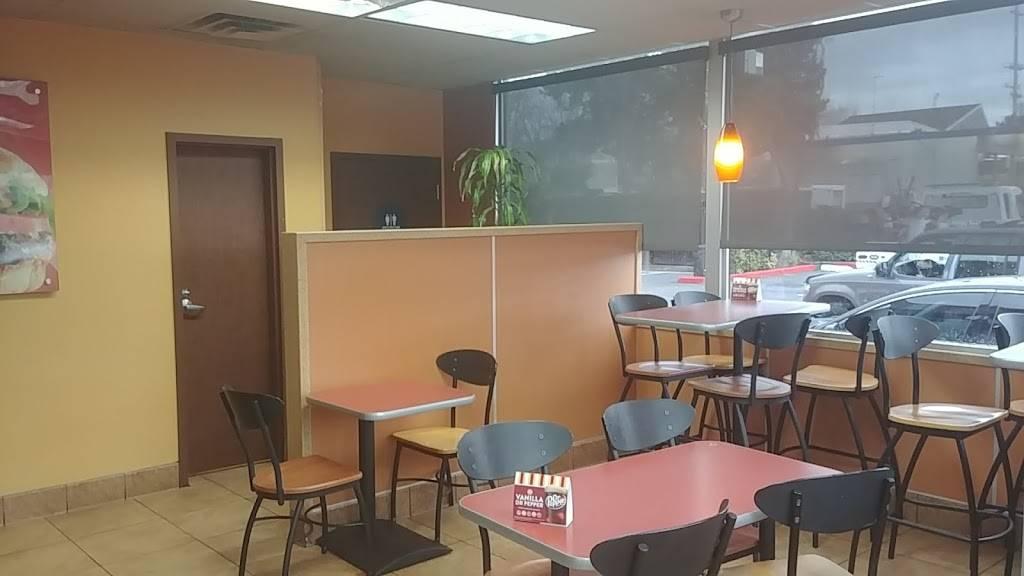 Jack in the Box | restaurant | 1826 Webster St, Alameda, CA 94501, USA | 5105236396 OR +1 510-523-6396
