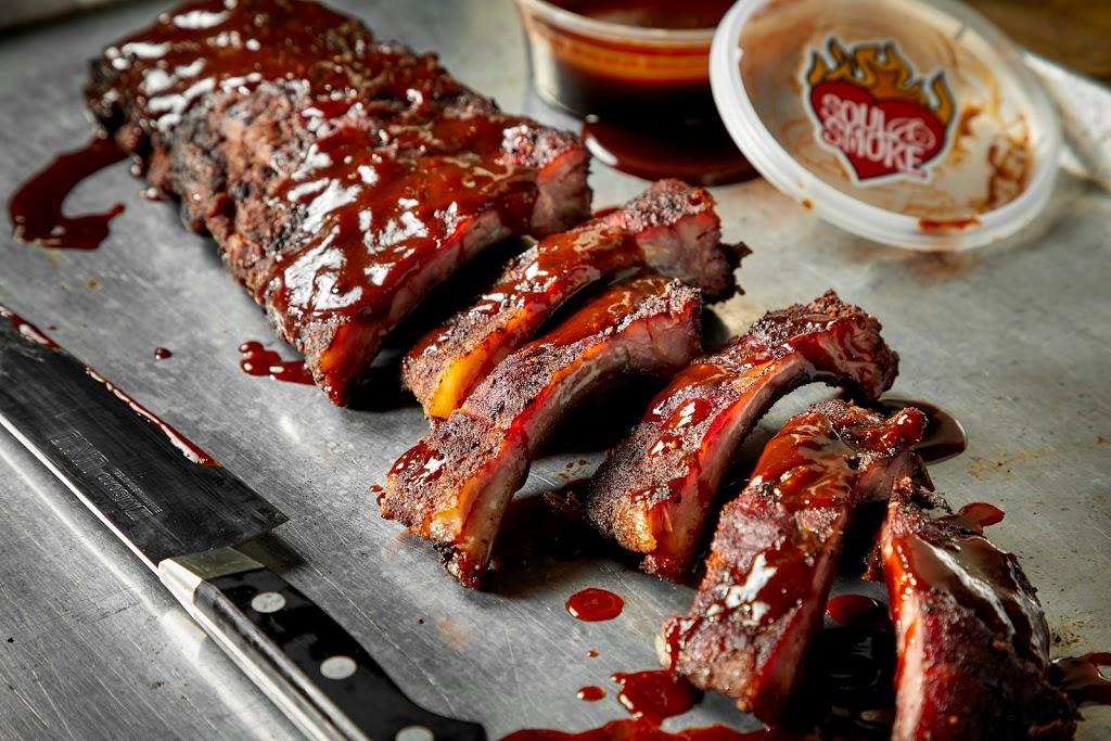 Soul & Smoke - Avondale | restaurant | 3517 N Spaulding Ave, Chicago, IL 60618, USA | 8478592732 OR +1 847-859-2732