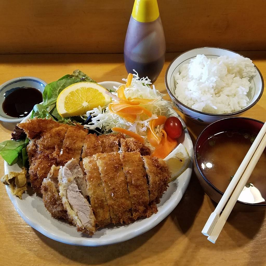 New Oyaji Restaurant | restaurant | 1615, 3123 Clement St, San Francisco, CA 94121, USA | 4153793604 OR +1 415-379-3604