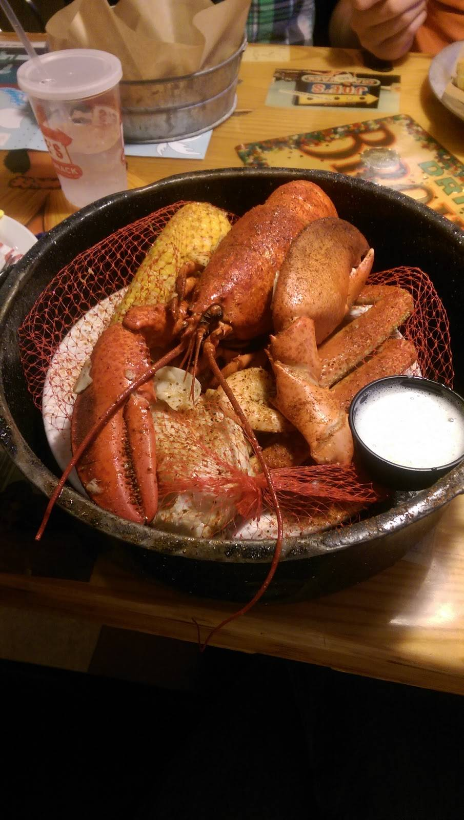 Joes Crab Shack | restaurant | 3720 W Dublin Granville Rd, Columbus, OH 43235, USA | 6147996106 OR +1 614-799-6106