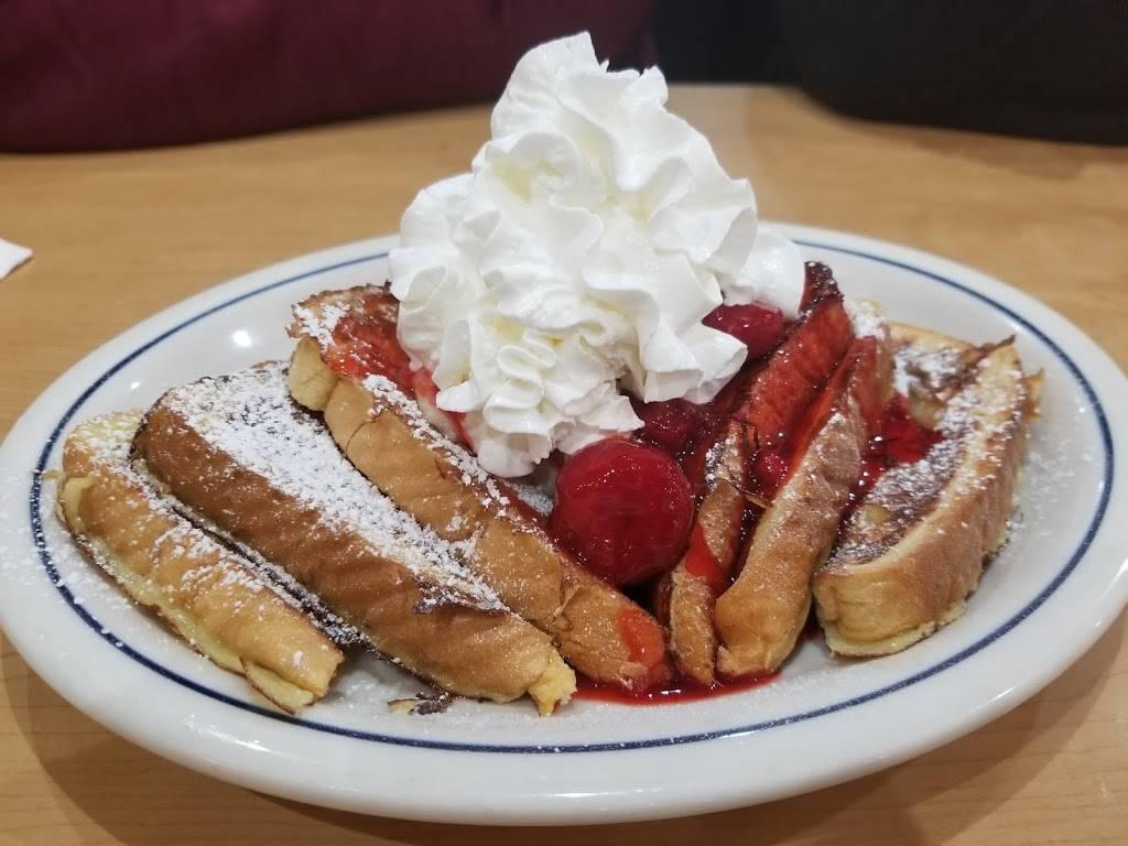 IHOP | restaurant | 785 Flushing Ave, Brooklyn, NY 11206, USA | 7184081368 OR +1 718-408-1368