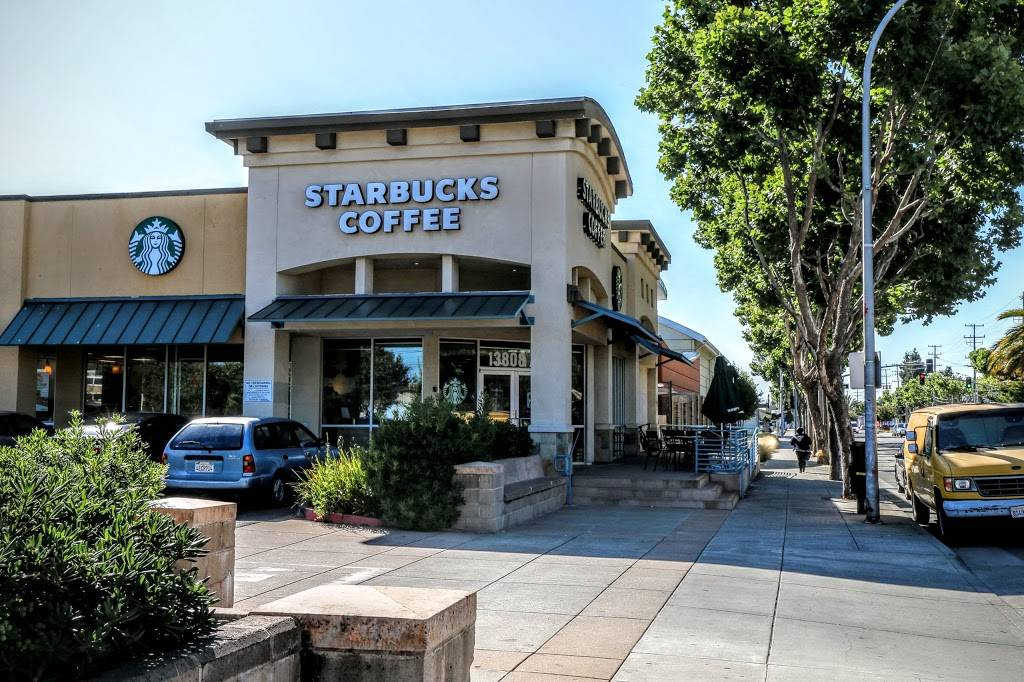 Starbucks | cafe | 13808 E 14th St A, San Leandro, CA 94578, USA | 5106670895 OR +1 510-667-0895