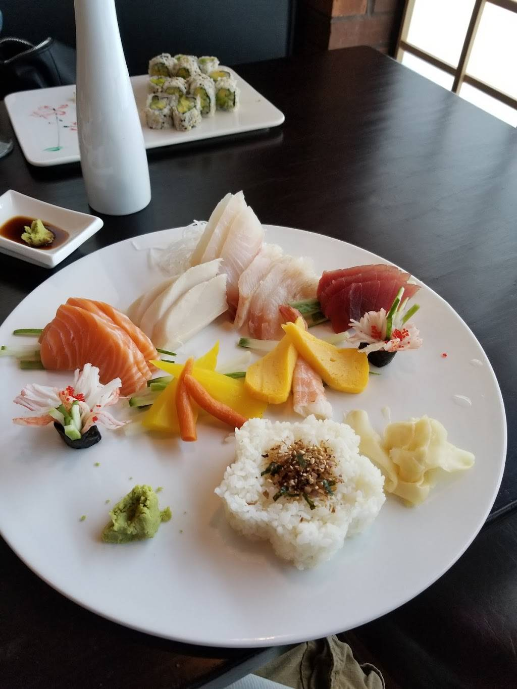 Wild Rice Sushi and Grill | restaurant | 614 E Ogden Ave, Naperville, IL 60563, USA | 6307171199 OR +1 630-717-1199