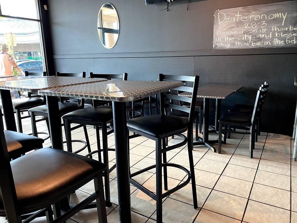 Kapolei Korean BBQ   restaurant   590 Farrington Hwy #508, Kapolei, HI 96707, USA   8086748822 OR +1 808-674-8822