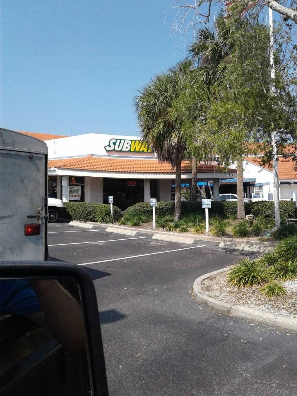 Subway Restaurants   restaurant   130 Pinellas Bayway, St. Petersburg, FL 33715, USA   7278649709 OR +1 727-864-9709