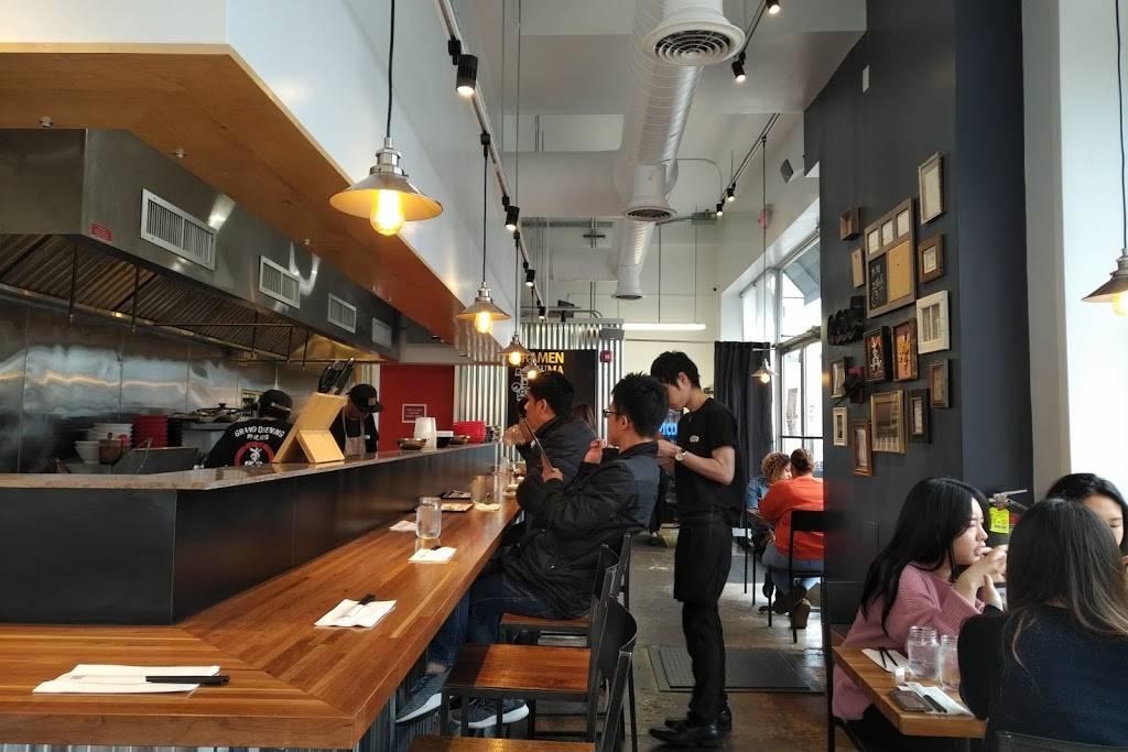 Ramen Azuma   restaurant   39 S Van Brunt St #A, Englewood, NJ 07631, USA   2015671283 OR +1 201-567-1283