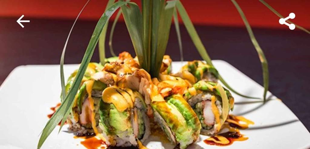 Origami Sushi - Restaurant | 6507 W Waters Ave, Tampa, FL 33634, USA | 494x1024