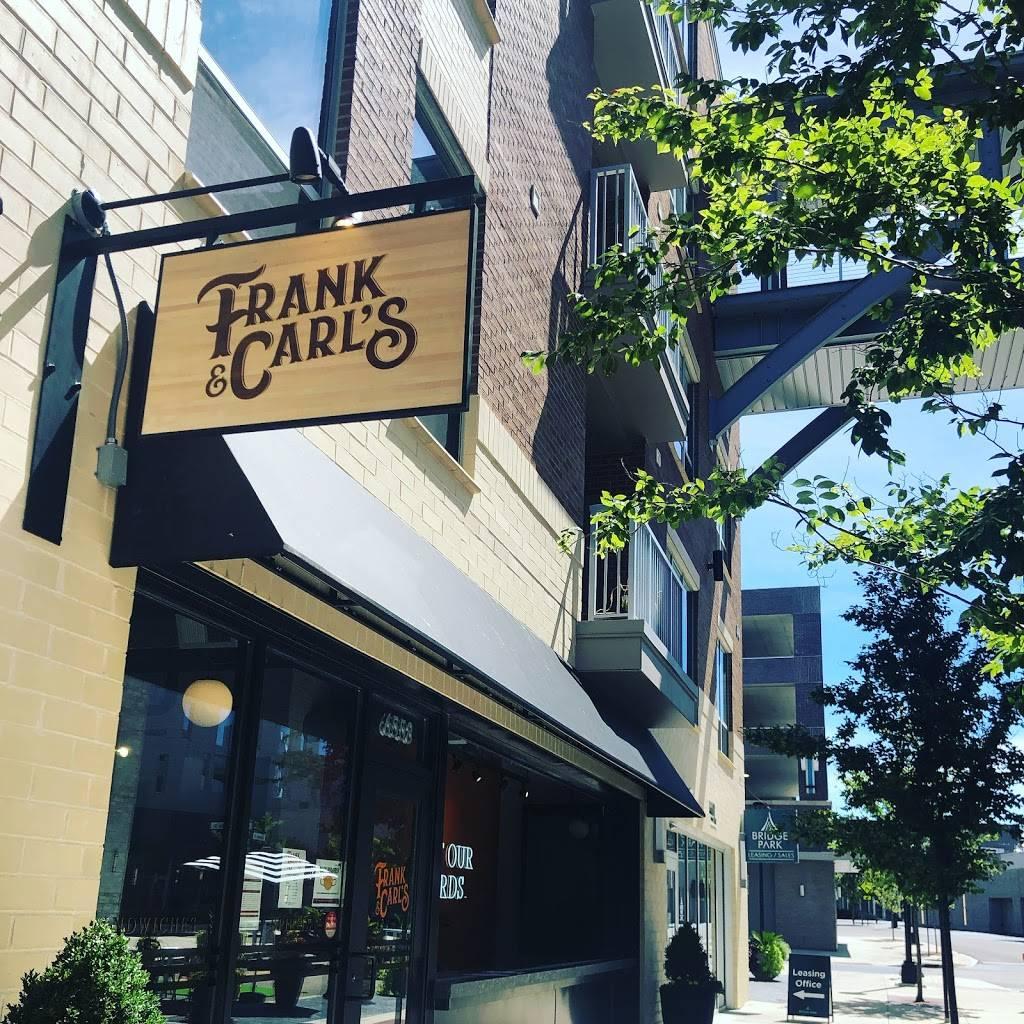 Frank & Carls | restaurant | 6558 Longshore St, Dublin, OH 43017, USA | 6143892851 OR +1 614-389-2851