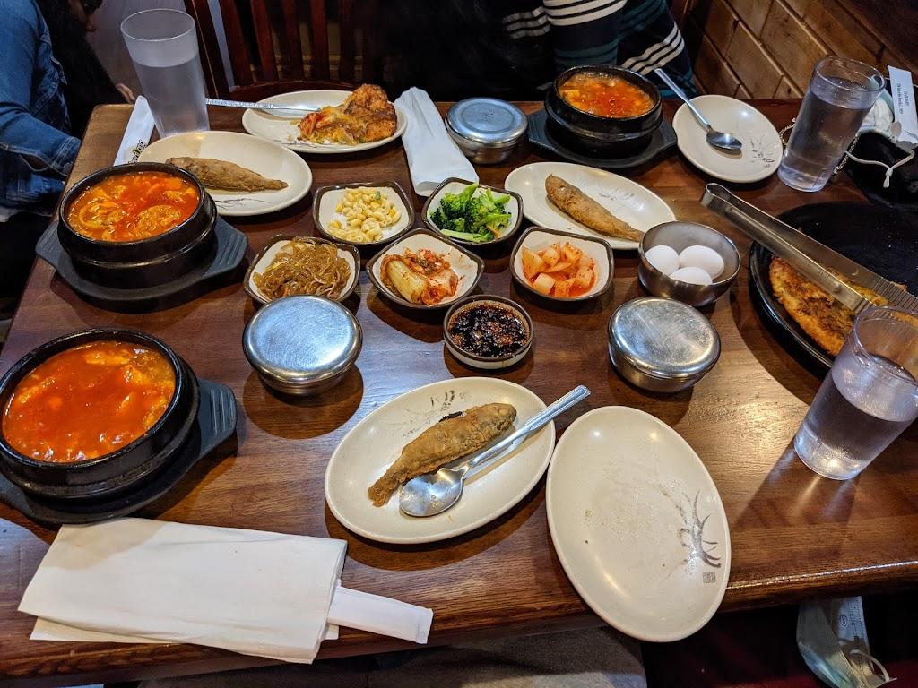 Sokongdong Tofu House | restaurant | 5280 Buford Hwy NE, Atlanta, GA 30340, USA | 6782050555 OR +1 678-205-0555