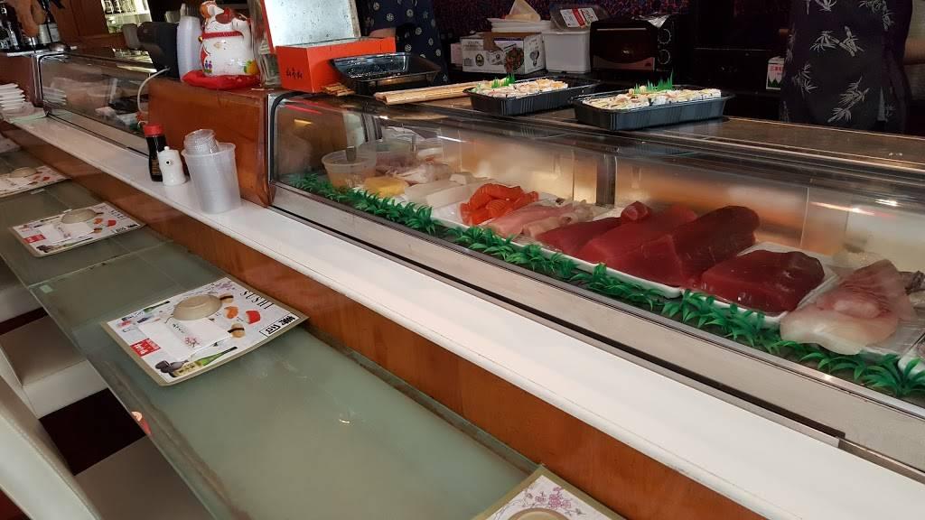 Wasabi | restaurant | 638 Manhattan Ave, Brooklyn, NY 11222, USA | 7186090231 OR +1 718-609-0231