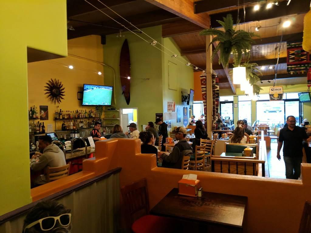 La Playa | restaurant | 5460 CA-1, Pacifica, CA 94044, USA | 6507382247 OR +1 650-738-2247