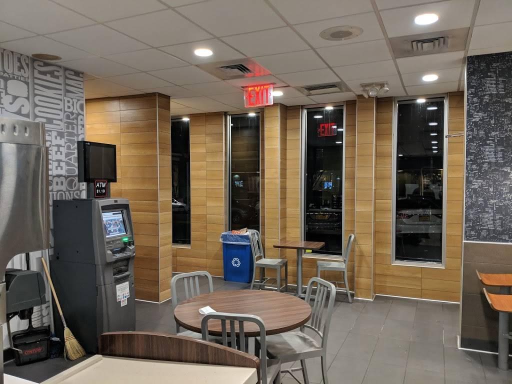 McDonalds | cafe | 2379 Adam Clayton Powell Jr Blvd, New York, NY 10030, USA | 2122830559 OR +1 212-283-0559
