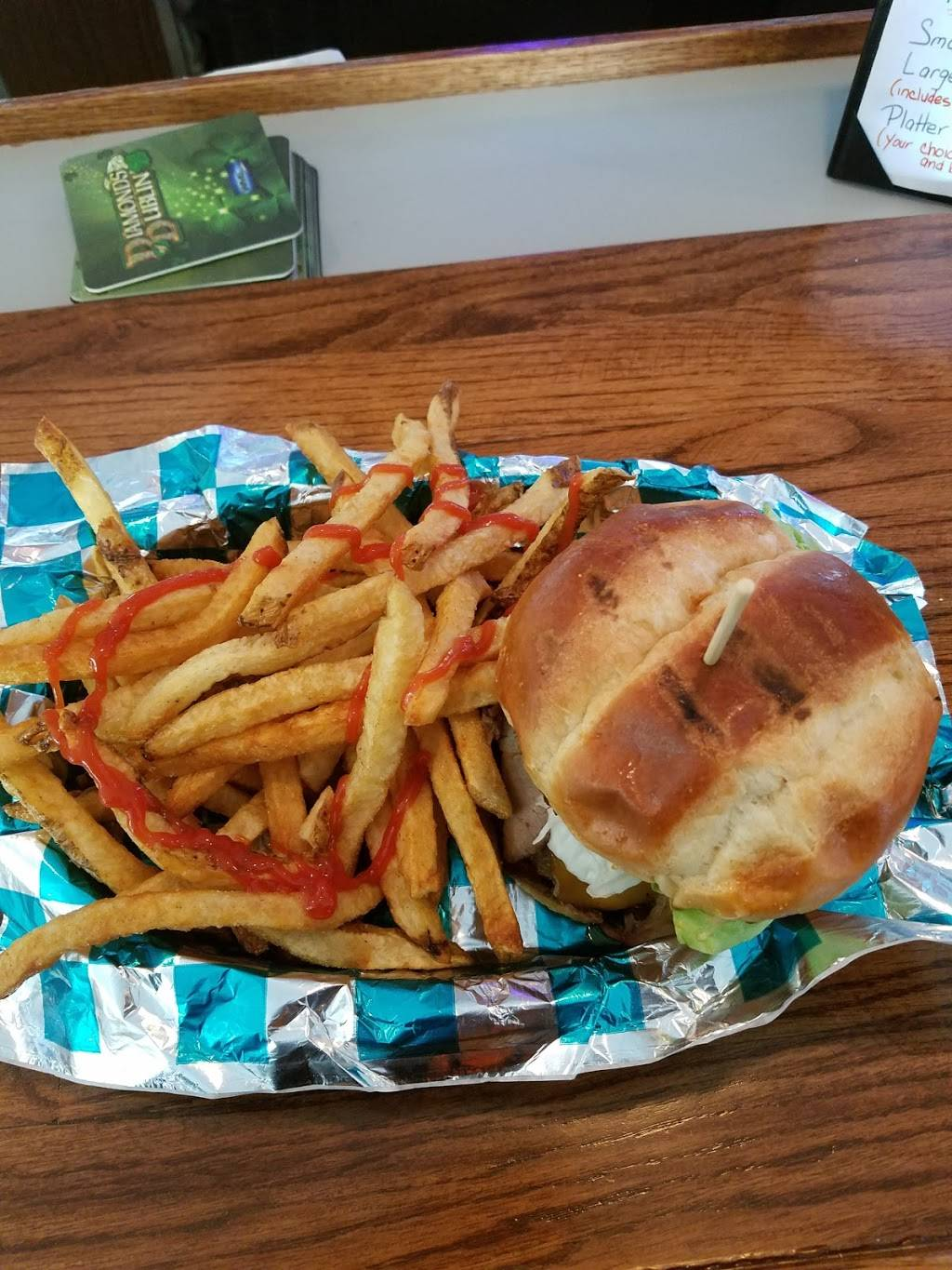 Twisted Q BBQ and Bakery | bakery | 2053 Ridge Rd, Homewood, IL 60430, USA | 7089578899 OR +1 708-957-8899