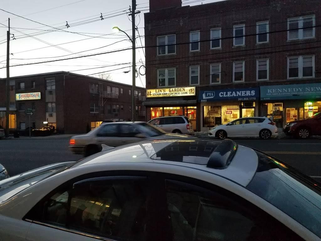 Lins Garden | restaurant | 8401 John F. Kennedy Blvd # A, North Bergen, NJ 07047, USA | 2018688622 OR +1 201-868-8622