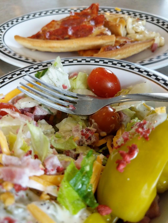 Mr Bs Pizza | restaurant | 300 W Locust St, Stilwell, OK 74960, USA | 9186963560 OR +1 918-696-3560