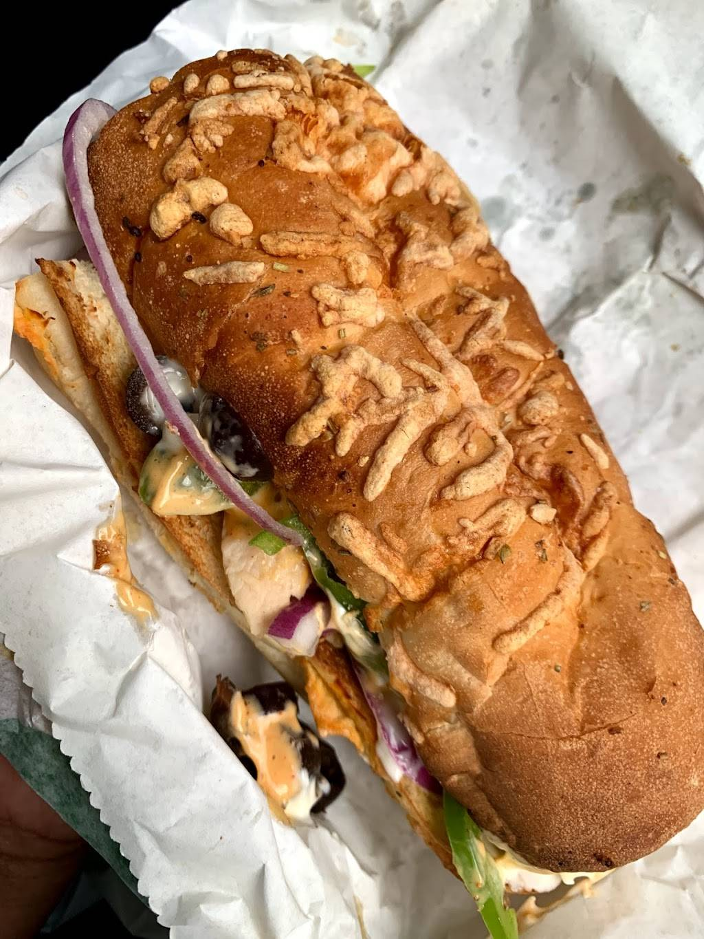 Subway   restaurant   440 West Highway Ave, Woodhull, IL 61490, USA   3093347827 OR +1 309-334-7827
