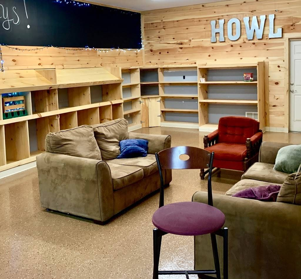 Howl Coffee | bakery | 654 W Main St, Forest City, NC 28043, USA | 4242584560 OR +1 424-258-4560