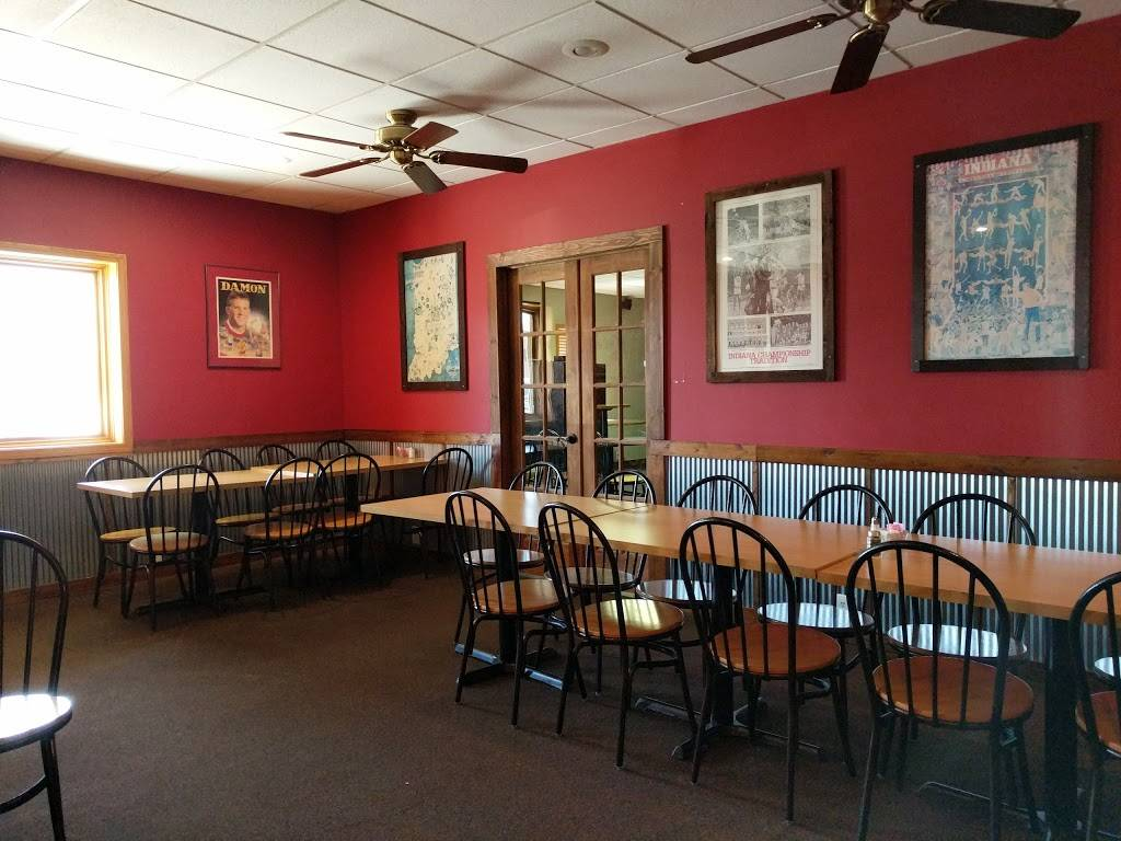 Klinkers Hometown Bar & Grill   restaurant   1115 S Main St, Princeton, IN 47670, USA   8123855260 OR +1 812-385-5260