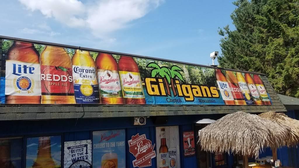 Gilligans   restaurant   2542 8 1/4 Ave, Chetek, WI 54728, USA   7159243105 OR +1 715-924-3105