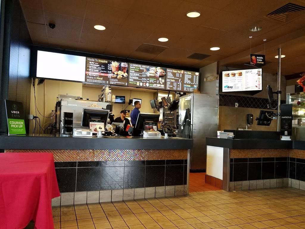 McDonalds | cafe | 15975 SW Regatta Ln, Beaverton, OR 97006, USA | 5036148799 OR +1 503-614-8799