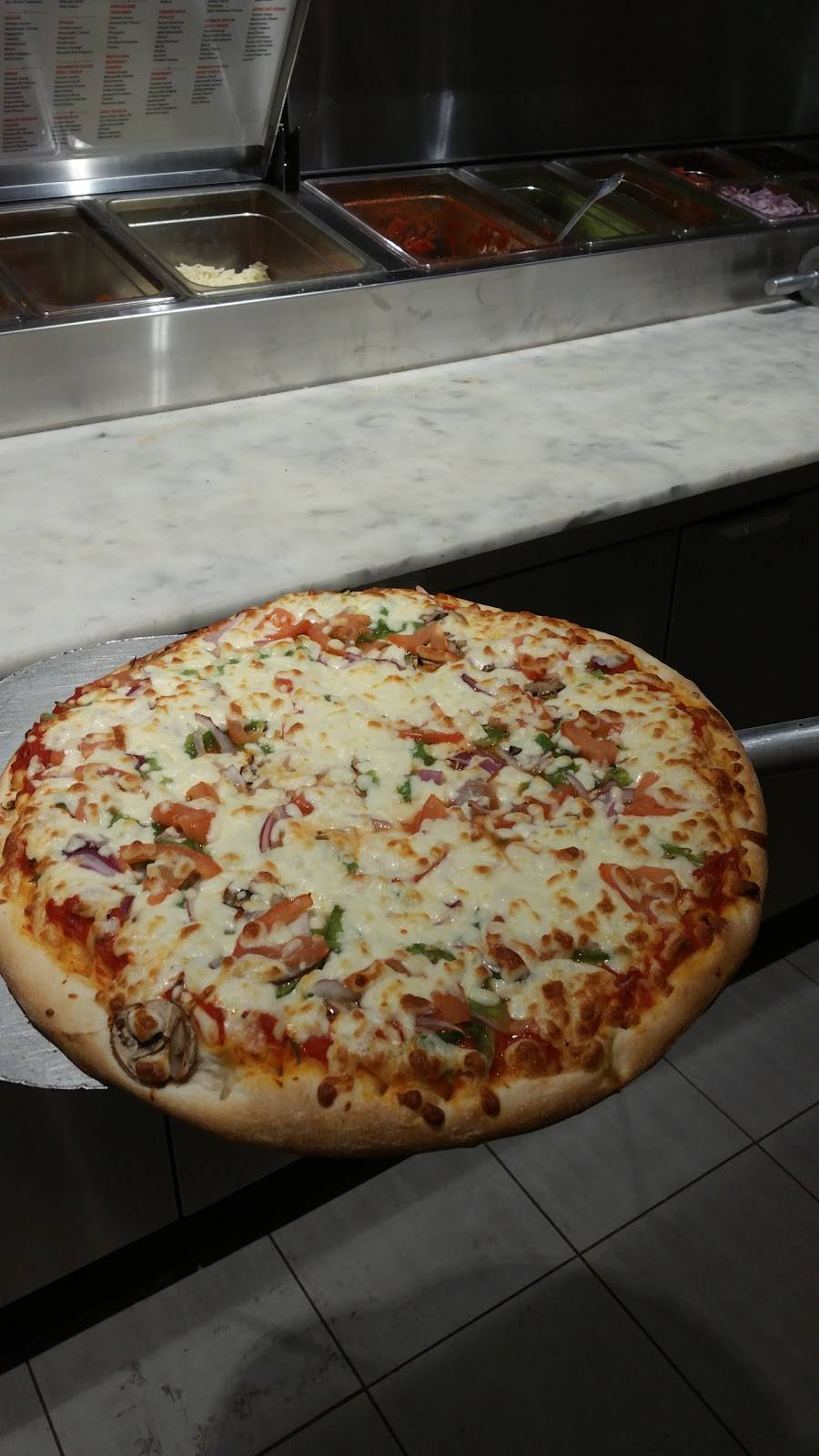 Pizzaville | meal delivery | 86 Young St UNIT S01A, Alliston, ON L9R 1P8, Canada | 7054357870 OR +1 705-435-7870