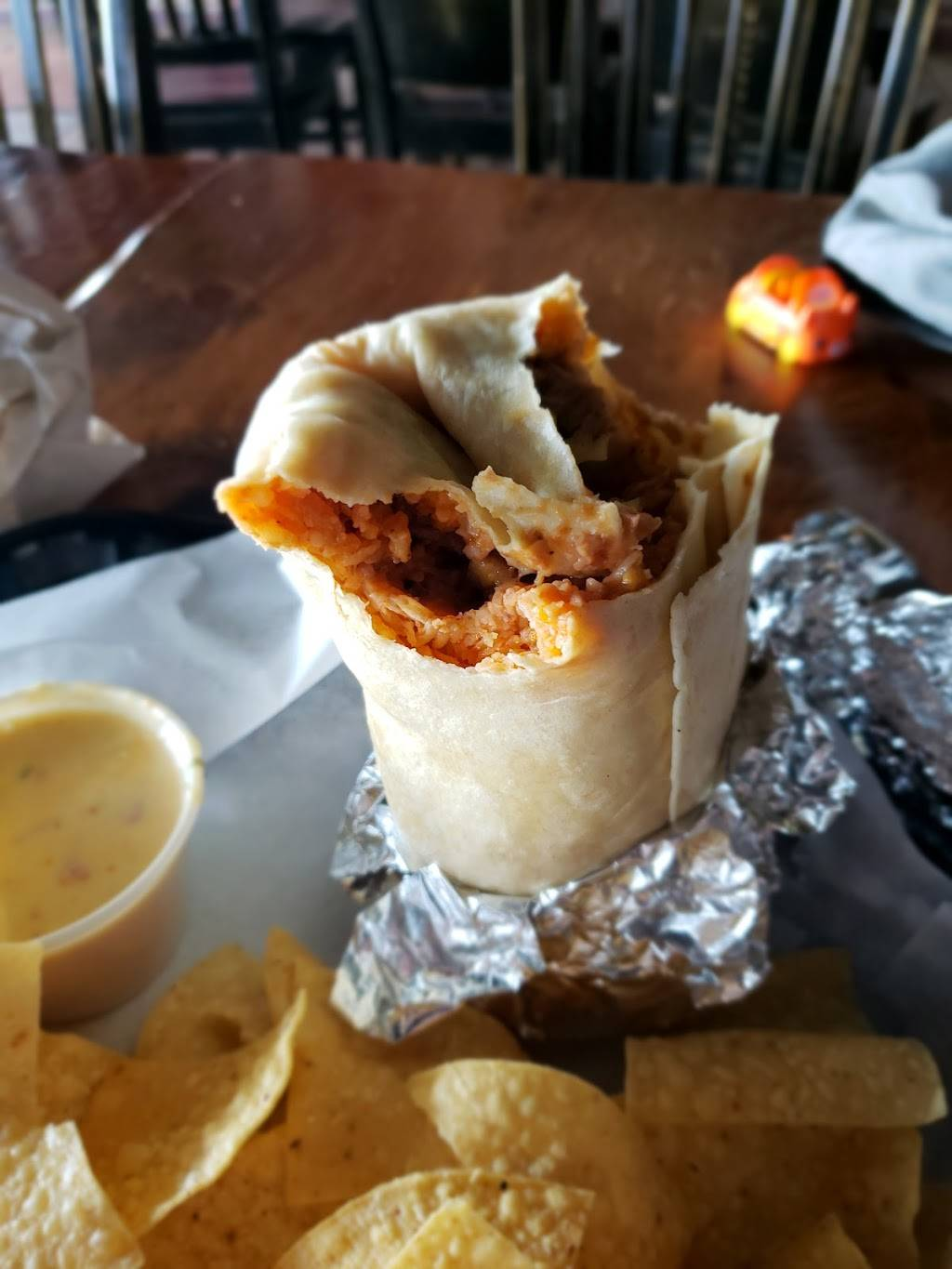 Freebirds World Burrito | restaurant | 21923 Katy Fwy, Katy, TX 77450, USA | 2815743704 OR +1 281-574-3704