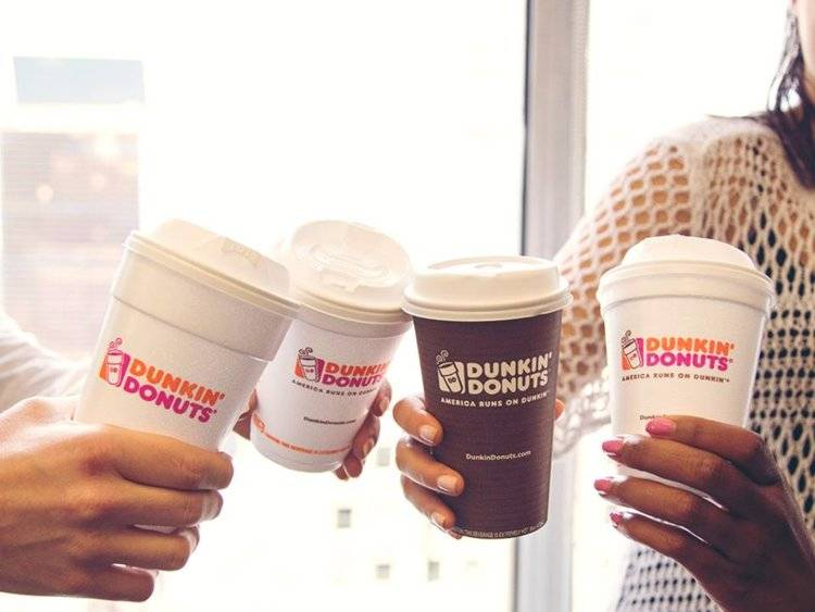 Dunkin Donuts | cafe | 100-5 Queens Blvd, Forest Hills, NY 11375, USA | 7187933690 OR +1 718-793-3690