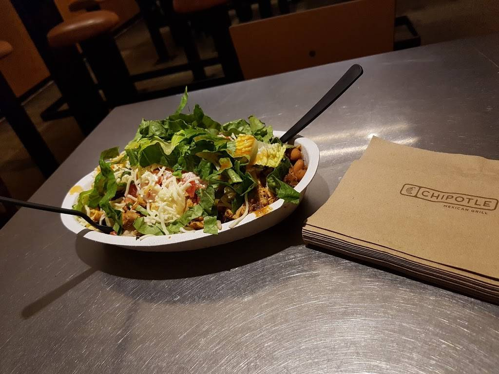 Chipotle Mexican Grill   restaurant   325 South End Ave, New York, NY 10280, USA   2122673818 OR +1 212-267-3818