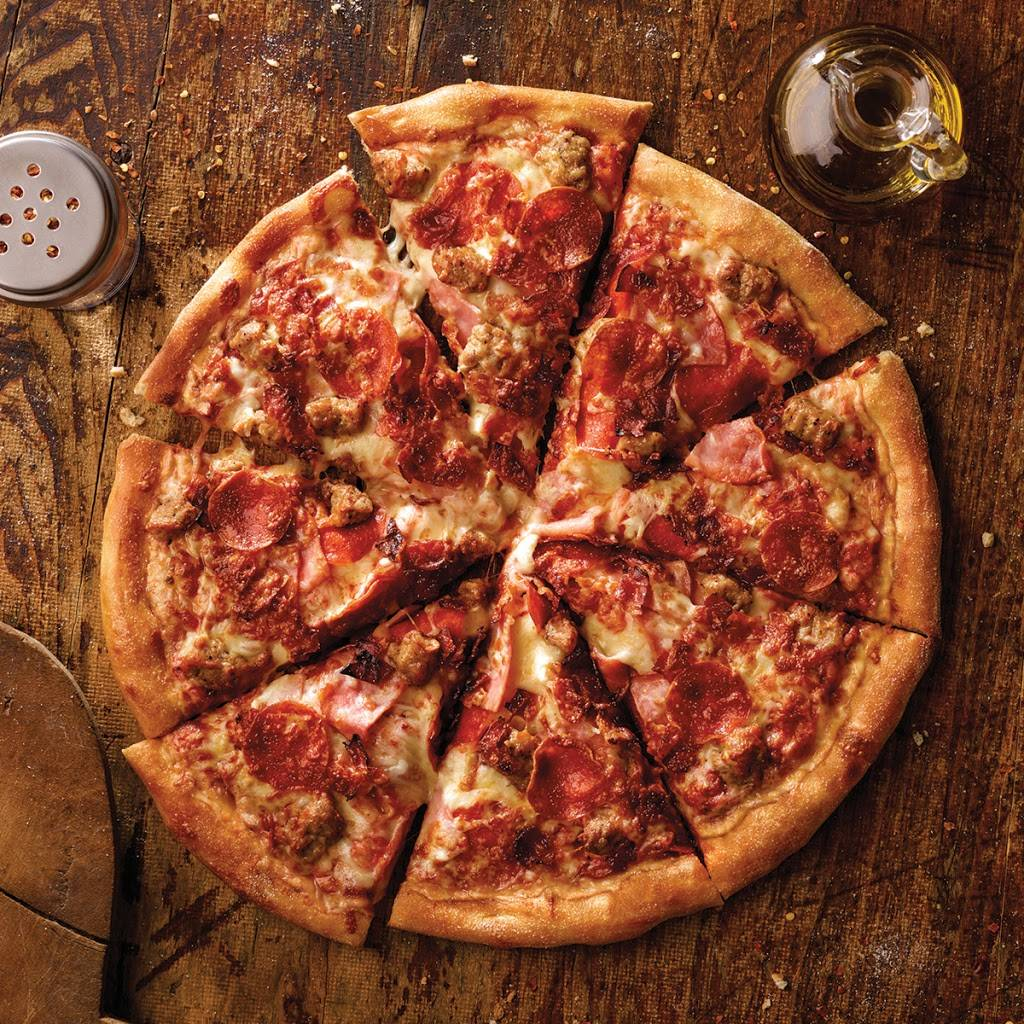 Marcos Pizza   meal delivery   45 W 800 N, Orem, UT 84057, USA   3853753221 OR +1 385-375-3221