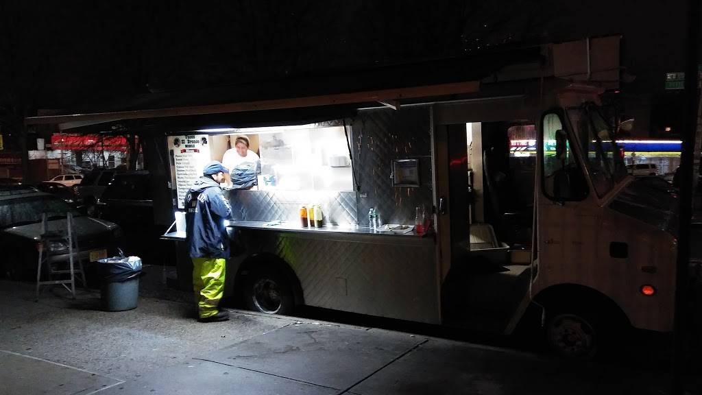 Tacos Broncos TRUCK   restaurant   3801-3899 New Utrecht Ave, Brooklyn, NY 11219, USA   9174366156 OR +1 917-436-6156
