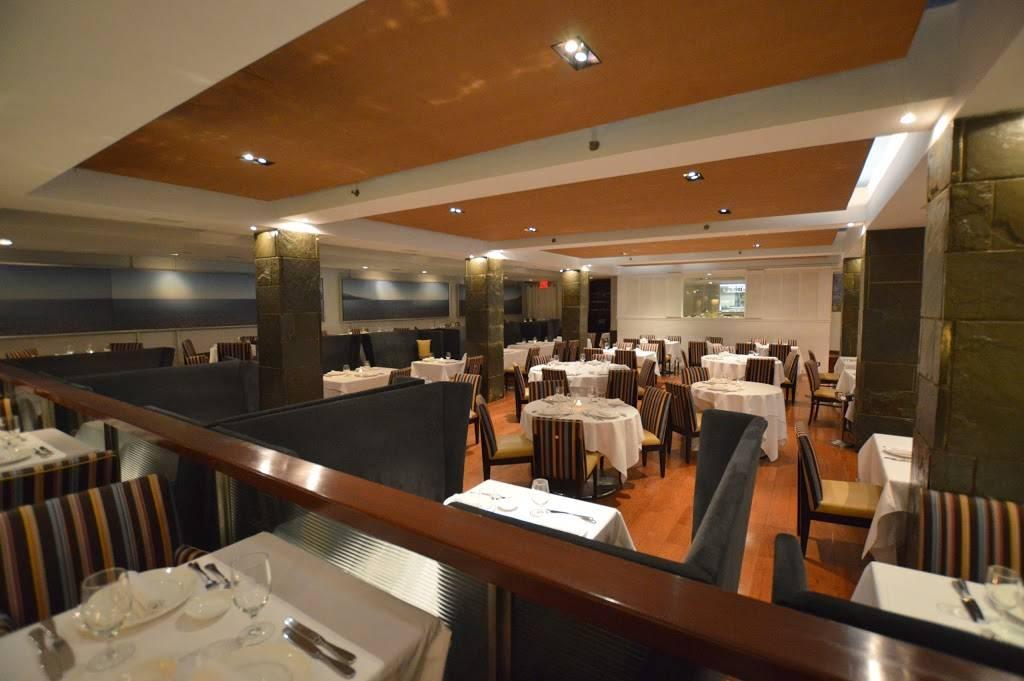 Loi Estiatorio | restaurant | 132 W 58th St, New York, NY 10019, USA | 2127130015 OR +1 212-713-0015