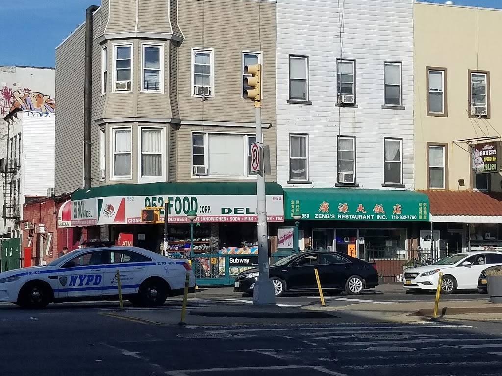 Ines Bakery   bakery   948 4th Ave, Brooklyn, NY 11232, USA   7187880594 OR +1 718-788-0594