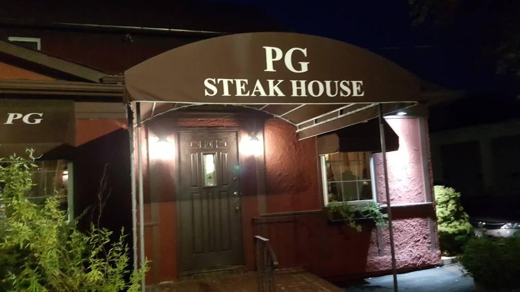 PG Steakhouse | restaurant | 1745 E Jericho Turnpike, Huntington, NY 11743, USA | 6314991005 OR +1 631-499-1005