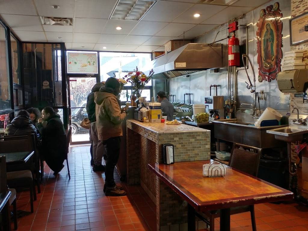 Los Hermanos   restaurant   271 Starr St, Brooklyn, NY 11237, USA   7184563422 OR +1 718-456-3422