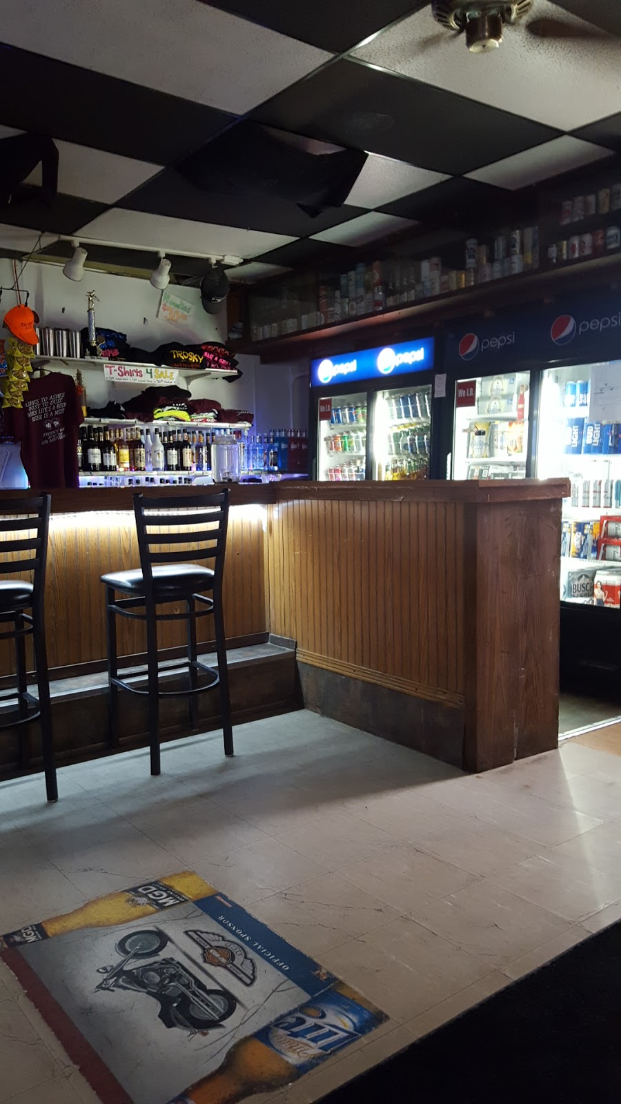 Trosky Bar & Grill | restaurant | 201 Broadway St, Trosky, MN 56177, USA | 5073487468 OR +1 507-348-7468