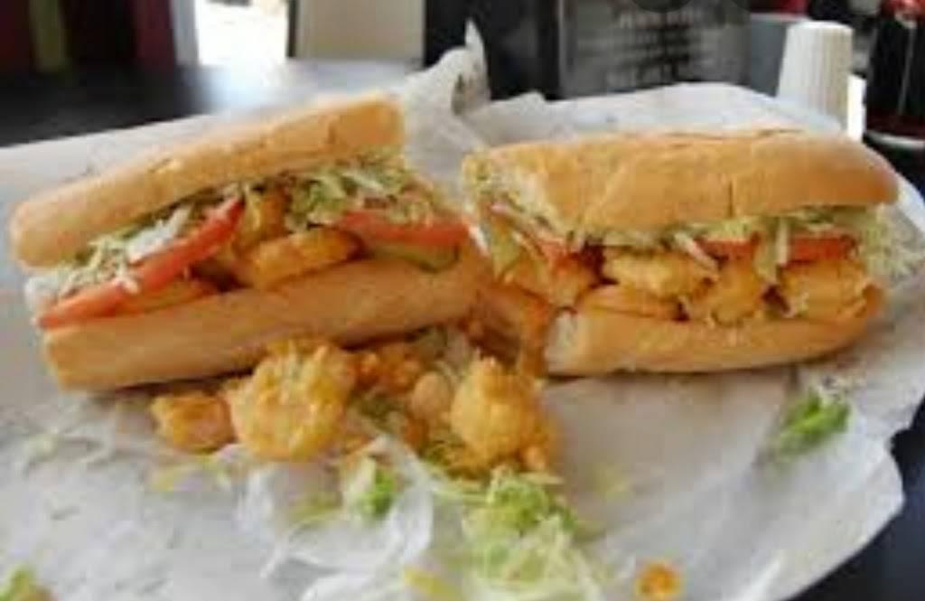 New Orleans Original Restaurant | bakery | 325 E Bay St, Magnolia, MS 39652, USA | 7693272062 OR +1 769-327-2062